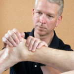 Skilled manual therapy